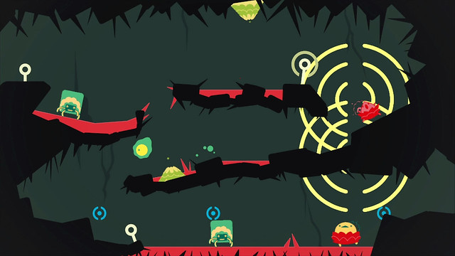 Sound Shapes E3 2012 264