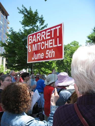 Barrett & Mitchell