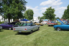 2012 Midwest Mopars in the Park