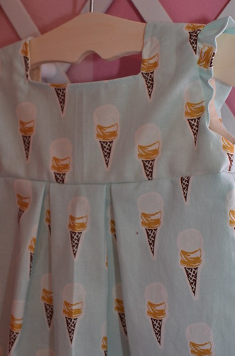 Ice Cream Dress 01