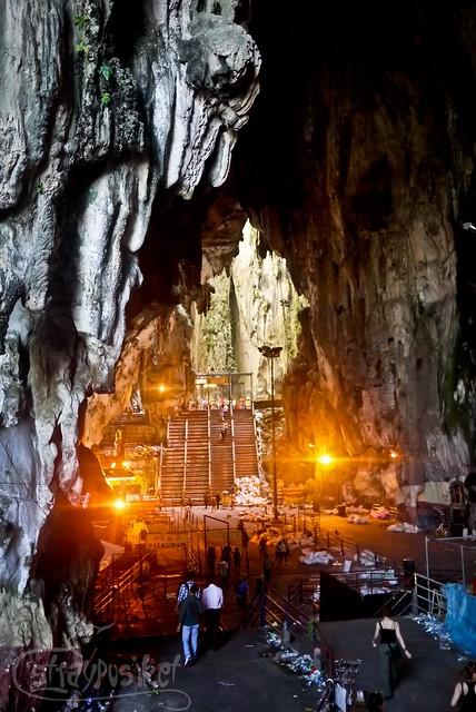 inner cave