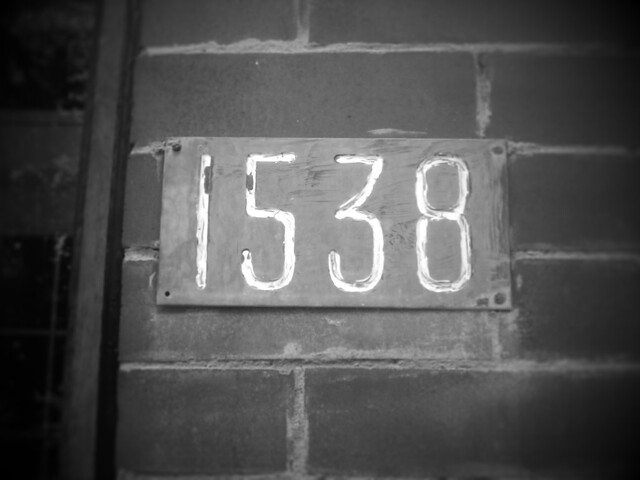 1538 Monroe St. NW