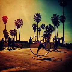 Canvas of Venice Beach