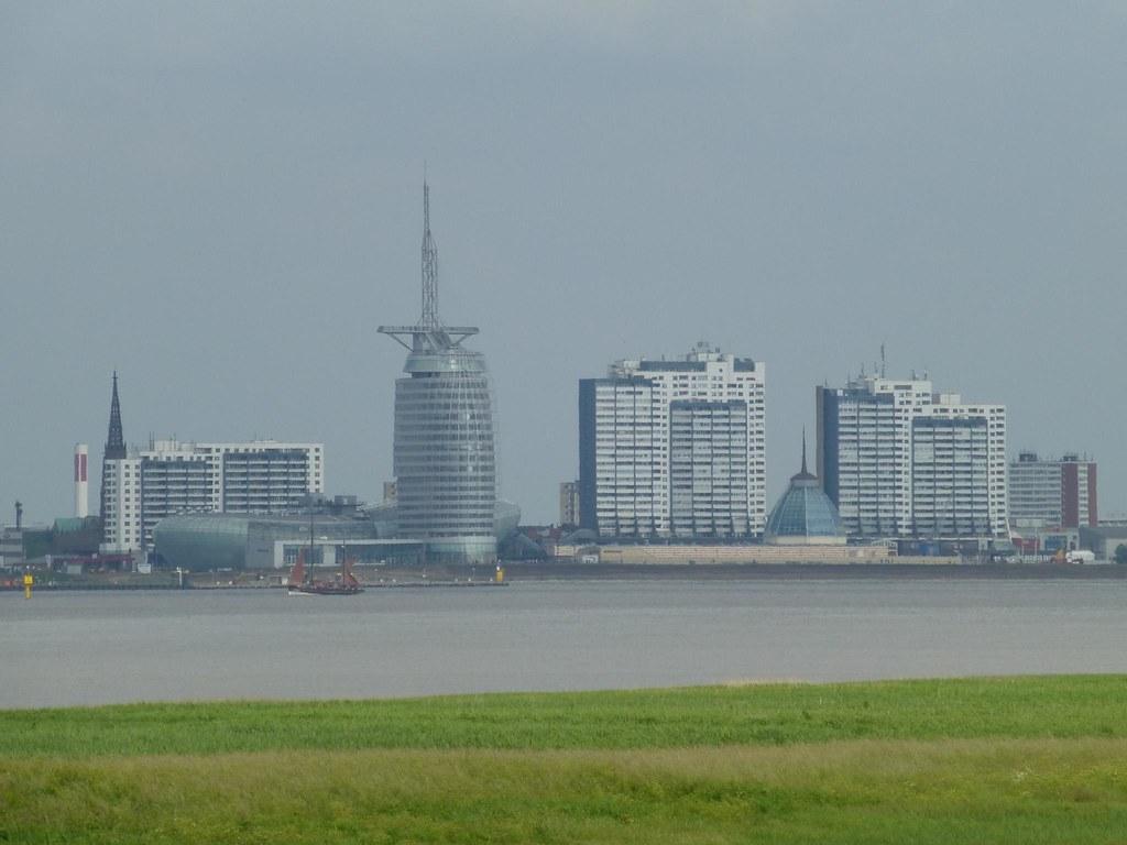 Atlantic City Hotels Bremerhaven