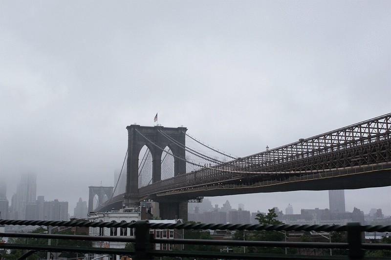 BrooklynBridgeFog