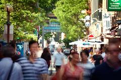 Quartier chinois, Montréal