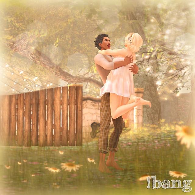 !bang - embrace