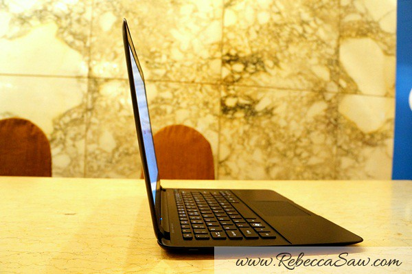 Acer S5-025