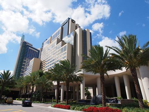 Orlando - Peabody Hotel