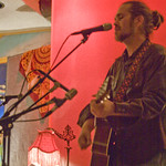 Mon, 18/06/2012 - 8:32pm - Citizen Cope gave an audience a preview of new songs from 'One Lovely Day,' and a few older faves. June 18, 2012. Hosted by Rita Houston. Photo by Laura Fedele
