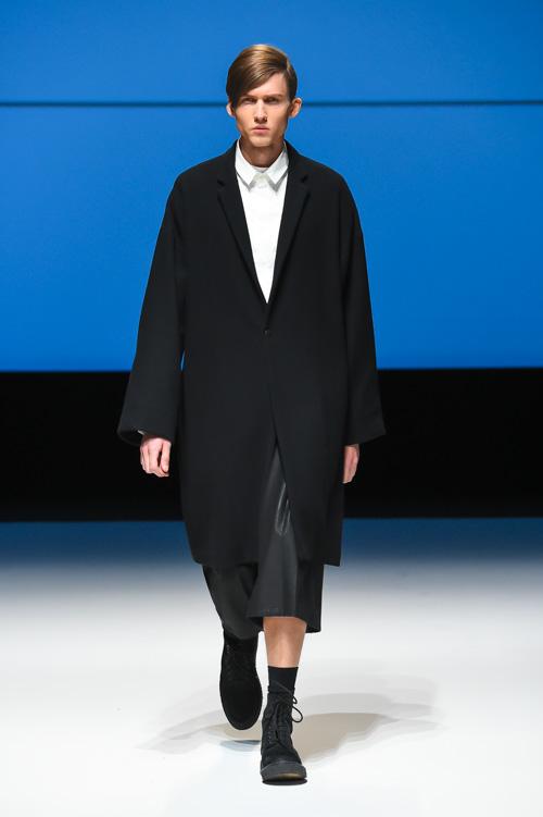 FW14 Tokyo DRESSEDUNDRESSED112_Andrey Machekhin(Fashion Press)