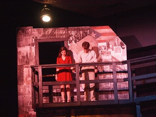 West Side Story at Providence High School - Orange Cast - 145