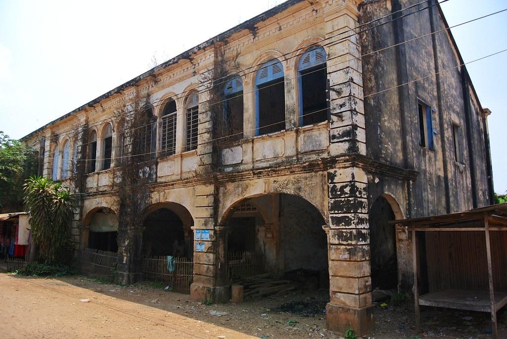 Kratie, Cambodia. 31