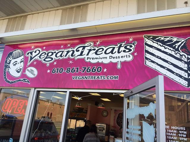 04-10-2914 Vegan Treats