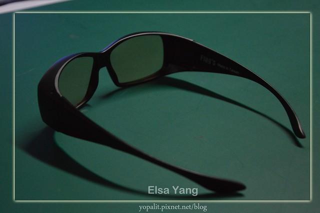 抗藍光眼鏡009