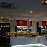 Fourniture et Installation Equipements de Boulangerie