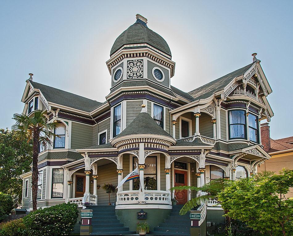 Alameda Classic Homes - cover