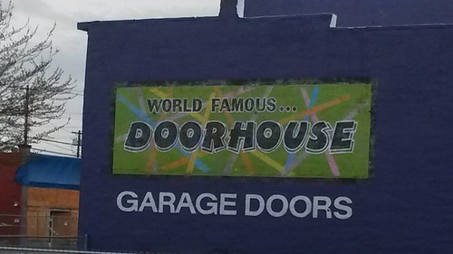 The best little doorhouse in Everett by christopher575