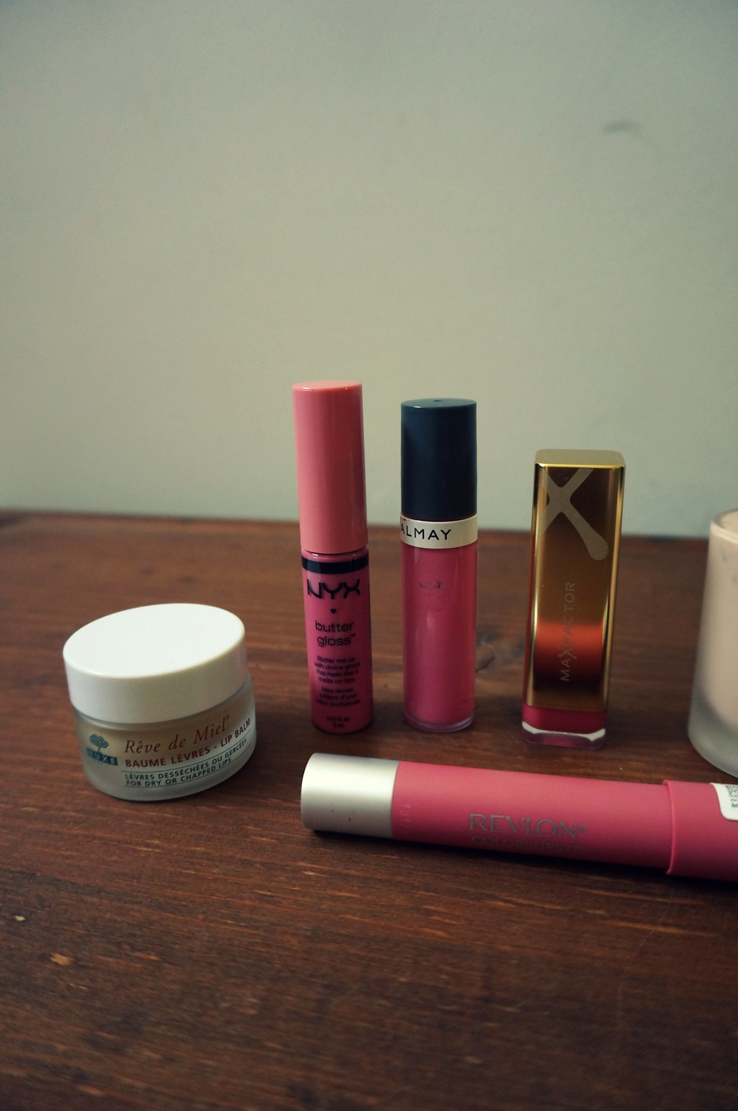 April Beauty Favorites 2