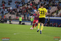 Steaua-FC Brasov, 3-0