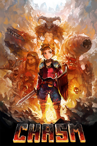 Chasm on PS4