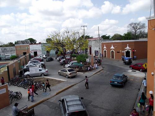 Casa de Felipe Carrillo Puerto, Yucatán