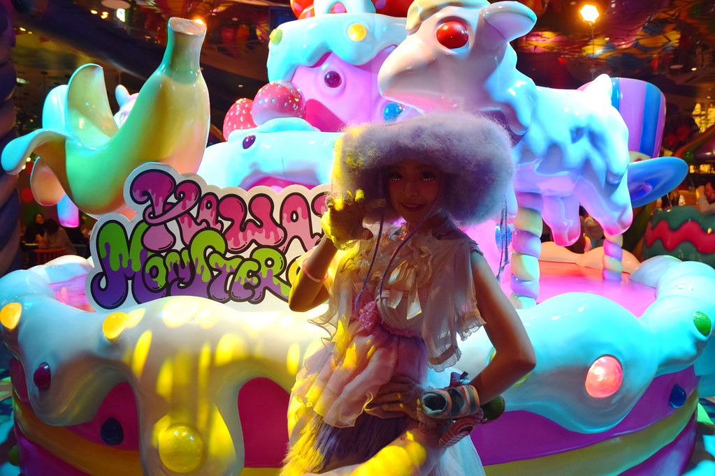 Kawaii Monster Cafe_08