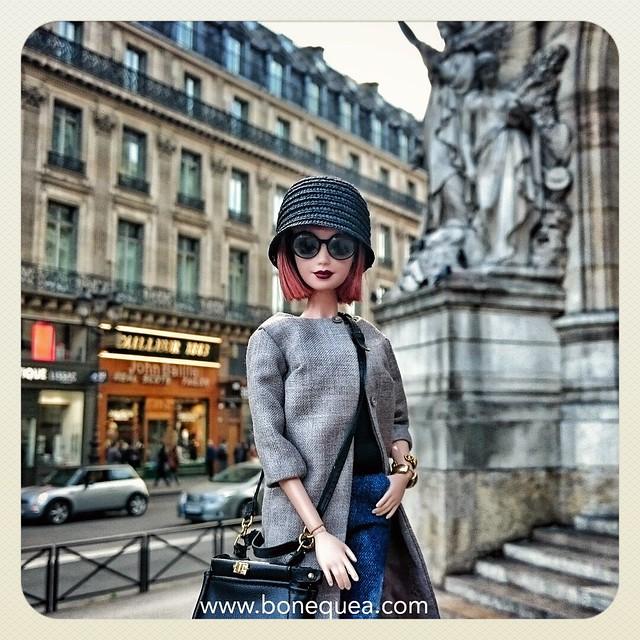 París: Ópera Garnier