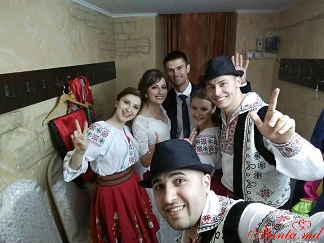 Танцоры для Свадьбы и Куматрии ARTaDance > Удачное начало сезона