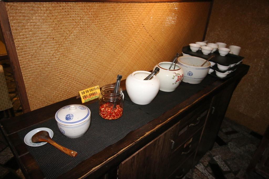 台南西港穀倉餐廳 (6)