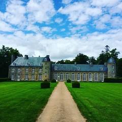 #chateau #pontecoulant #calvados - Photo of Lassy