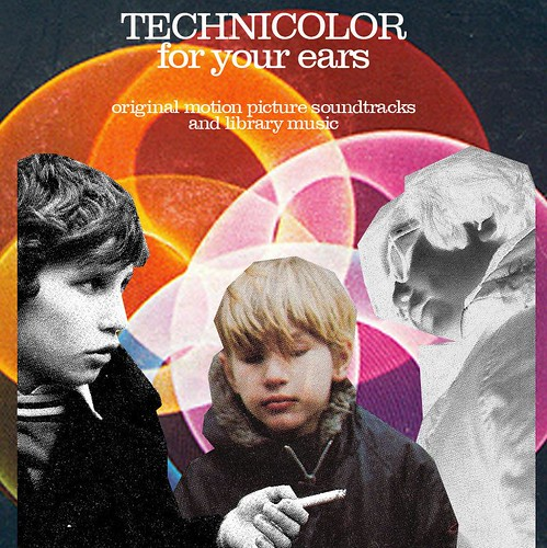 Technicolor for your ears