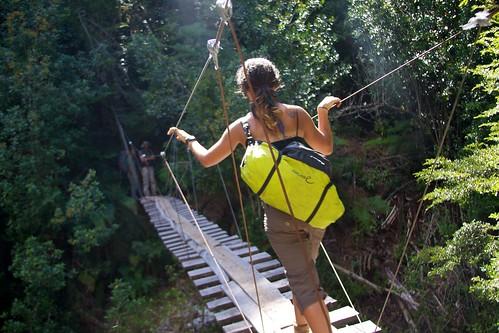 cochamo valley rock climbing