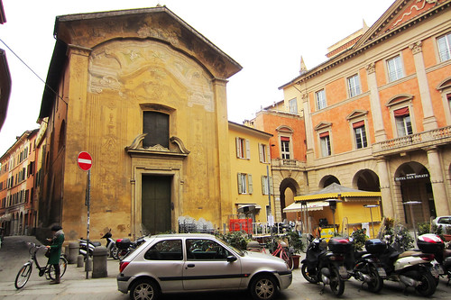Bologna, Italy (Day Two)