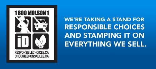 Our Stamp of Responsibility