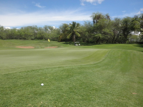 ewa beach Golf Club 201