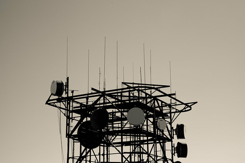 Transmitter Array