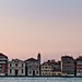 Buildings on Water. by Skydrifter`