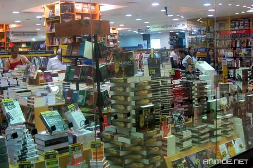 Saraiva Bookstore