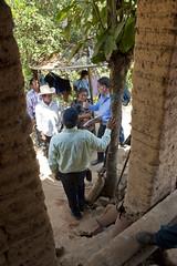Gabino Cué, Concluye etapa de diagnóstico y supervisión de daños, Oaxaca