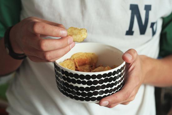 chipsters luomusipsit merisuola