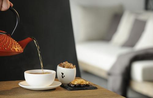 Wellmondo Tea Collection 1 - WIESERGUT März 2012