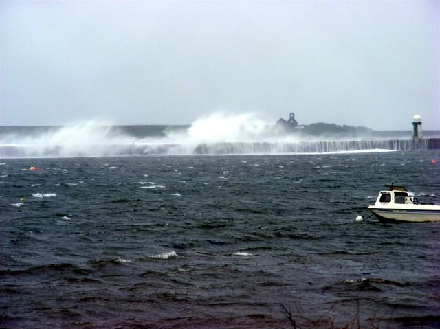 Derbyhaven, April 25th 2012, B