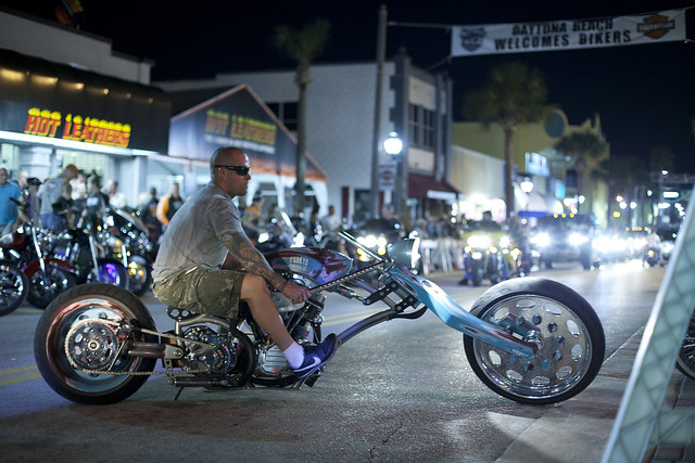 Daytona Beach Bike Week