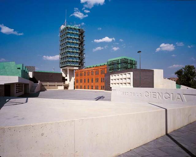 Plaza 2 museo