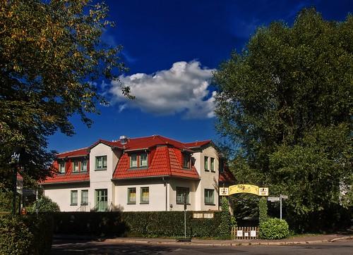 hotel berlin köpenick