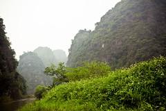 Baie d'Ha Long Terrestre - Ninh Binh - Hoa Lu - 56