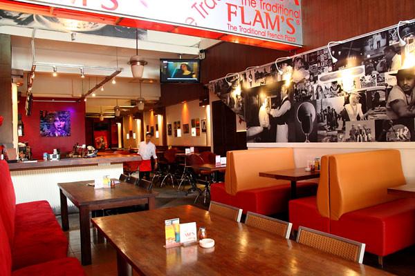 Flams.Restaurant.Layout.Indoor