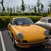 Porsche 911 first model rasanya...