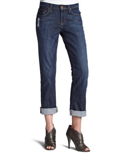 Women´s Boyfriend Jeans